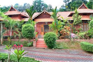 Mannaas Vedu Homestay & Ayurveda Retreat