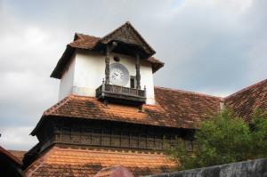 Palace Clock tower