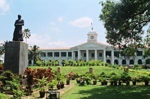 Trivandrum Secretariat